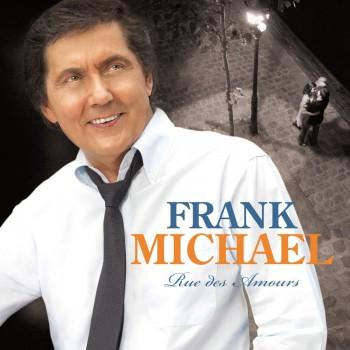 Frank Michael - Rue des amours